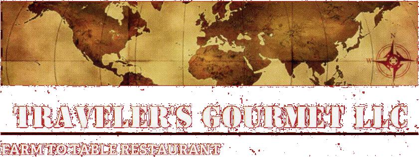 Traveler's Gourmet